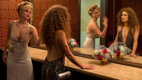Amy Adams;Jennifer Lawrence